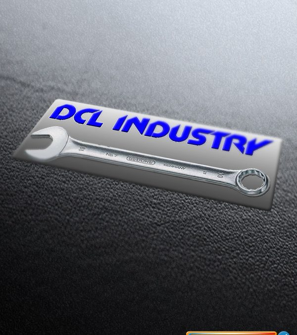 """Logo :: 0031 :: """"DCL Industry"""""""
