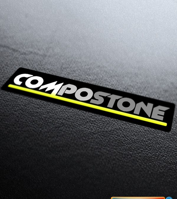 "Logo :: 0035 :: ""Compostone"""
