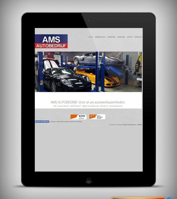"""Webdesign :: 0055 :: """"APK Breda"""""""